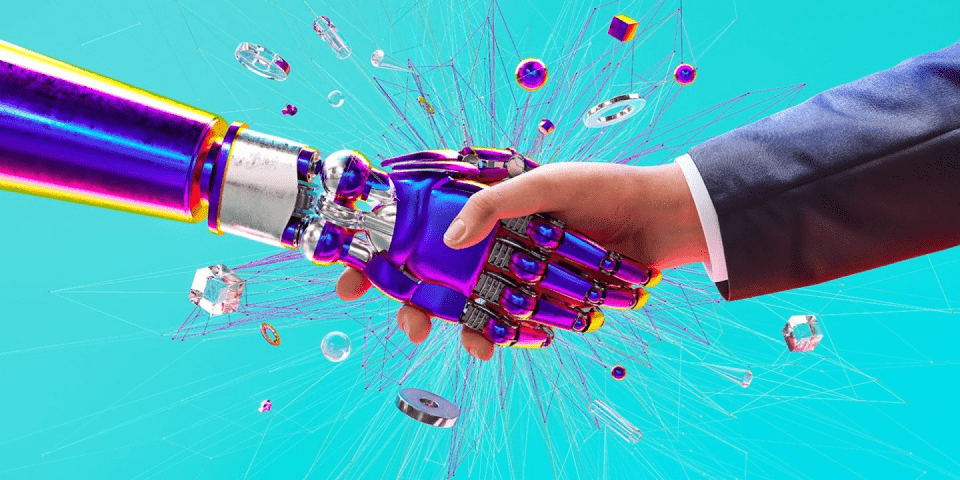 The impact of AI on the leading logistics process