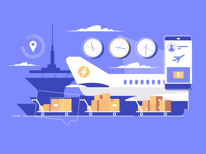 Keep a Pulse On Your Airline Business With the Charter Airlines Management System